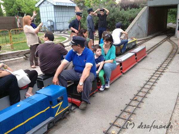 motores mini tren