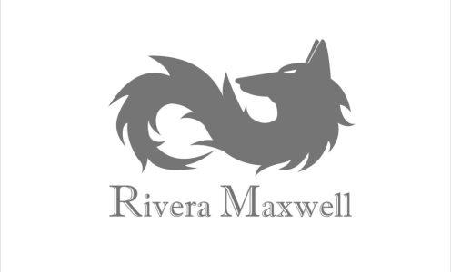Logo Design Rivera Maxwell