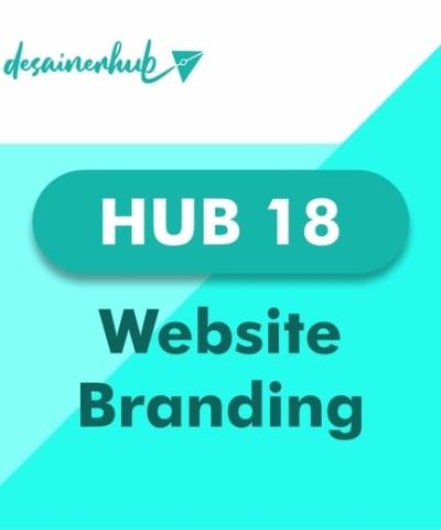 HUB 18