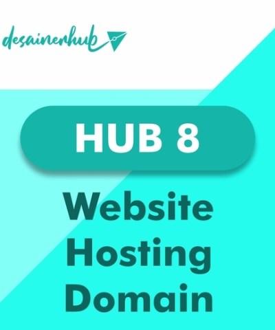 HUB 8