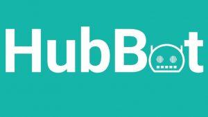Hubbot Logo