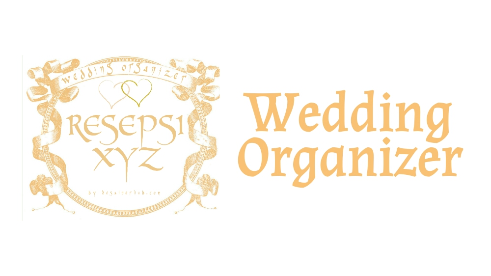 Resepsi.xyz Wedding Organizer