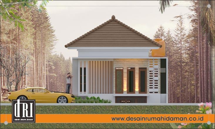 Desain Rumah di Lahan Berkontur di Bandung & Desain Rumah di Lahan Berkontur di Bandung | Desain Rumah Idaman