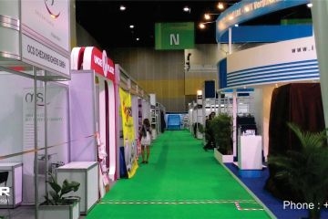 Meeting, Incentive, Convention, and Exhibition