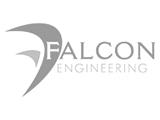 Logo s Klanten Falcon