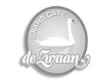 Logo s Klanten Zwaan