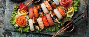 De Sallandse Berg Sushi