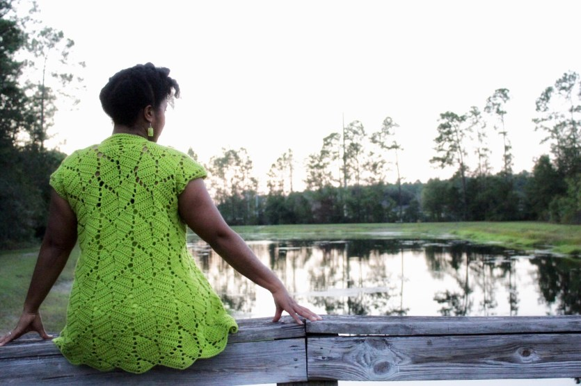 Sample by Nkese @cosmic_crochet_creations