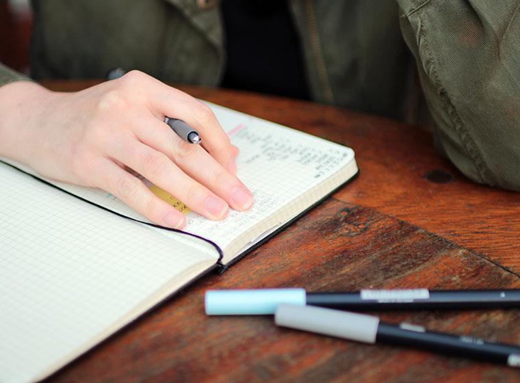 escrever é arte