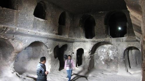 Monastère de Selime