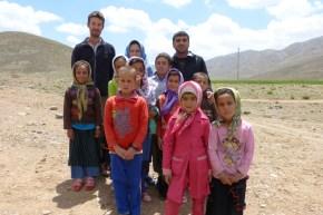 Ecole des nomades