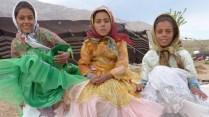 Filles nomades