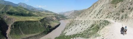 Vallee de l'Obikhingou