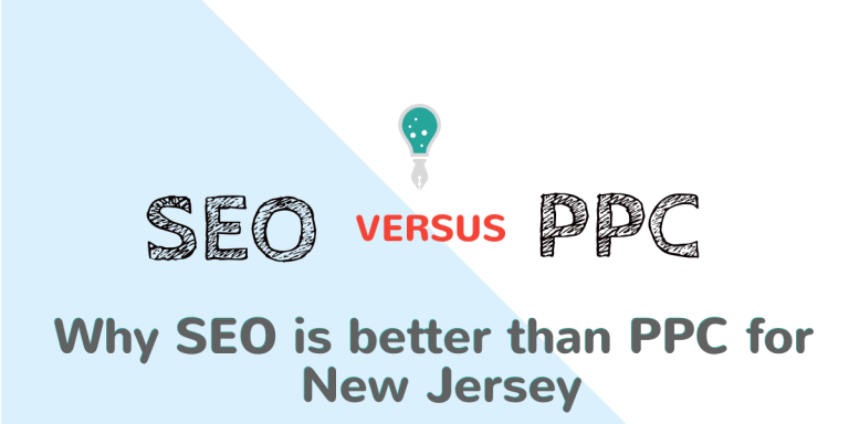 Why SEO is better than PPC in the New Jersey Area