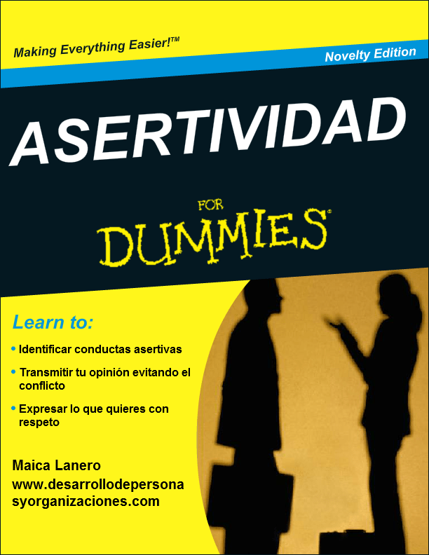 Asertividad para Dummies (1/4)