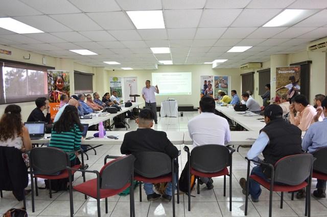 II Asamblea de la Plataforma BioFORT