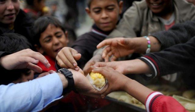 Naciones Unidas pide acciones urgentes para frenar el alza del hambre y la obesidad en América Latina y el Caribe