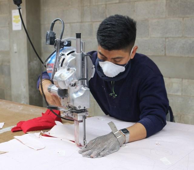 Innovación empresarial la clave para superar los efectos post-COVID 19 en las industrias de manufacturas
