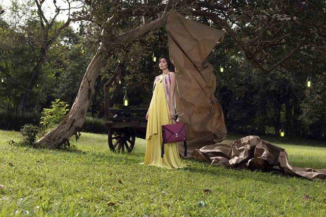 """""""Handmade Fashion"""" AGEXPORT estrena 4 colecciones y presenta a dos nuevos diseñadores  en el Guatemala Fashion Week"""