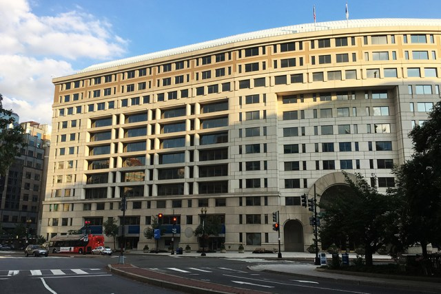 Banco Interamericano de Desarrollo -BID-