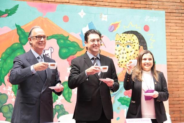 Anacafé e INGUAT unen esfuerzos para promover los Cafés de Guatemala y al país como Destino Turístico