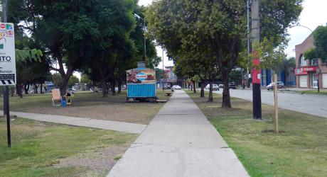 La municipalidad celebra el 25 de mayo con una gran fiesta popular en la plaza del Ferroviario