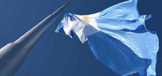 Rosario rinde homenaje a la Bandera con una fiesta popular