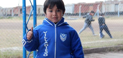 La Asociación Civil Club Infantil Villa Diego Oeste iniciará el empadronamiento de socios