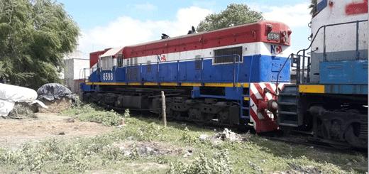 Falleció una mujer que había sido arrollada por un tren