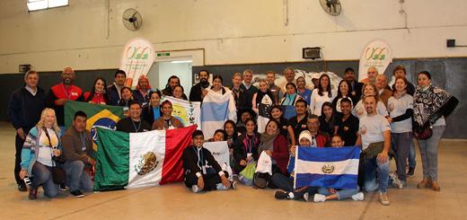 """Actividades del Festival """"El mundo Danza a Orillas del Paraná"""" para este viernes y sábado."""