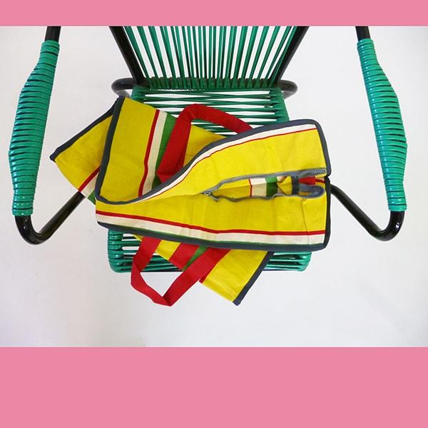 shopping-bag-unica-tela-sdraio-dettagli-zip-manici