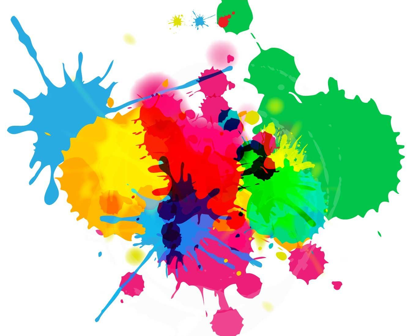 Web Design Colors Usage For Successful Websites