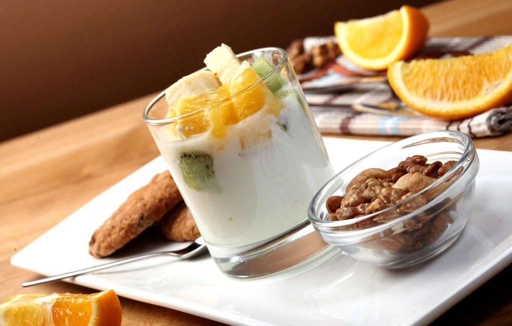 3 ideas con un desayuno sano y facil para el desayuno 1