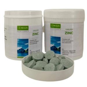 cinkas-neolife-chelate-zinc_provitaminai.lt