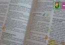ESPECIALIDADE DE MARCAÇÃO BÍBLICA
