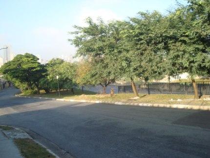 Km 10 - Marginal da Salim Farah Maluf