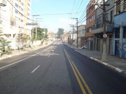 Km 15 - Avenida Celso Garcia