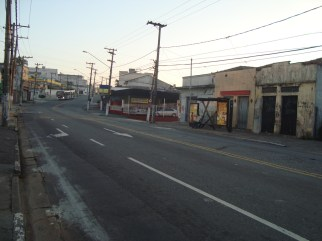 Km 2, Avenida Cursino