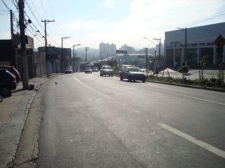 Km 19 - Av. Amador Bueno da Veiga