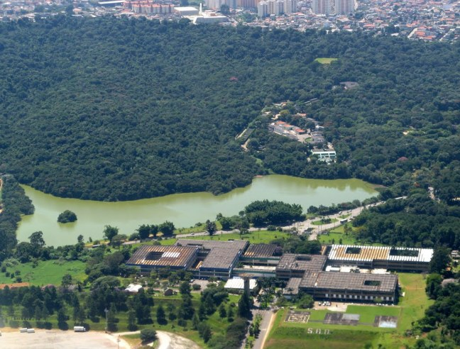 Parque do Estado. Foto: André Bonacin, Panorâmio