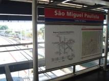 Estação da CPTM