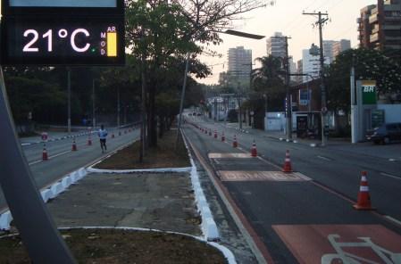 Km 5 - Indianópolis