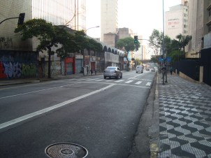 km 11 - Descendo a Brigadeiro