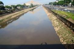Km 12 - Rio Tietê (Ponte das Bandeiras)