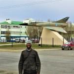Monumento al Piloto de la Fuerza Aerea Argentina