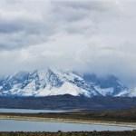 Mirador Lago Sarmiento