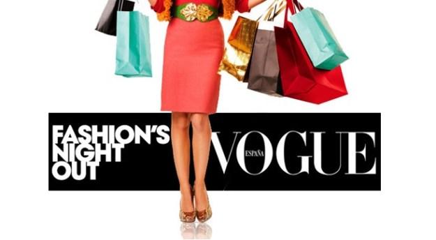 Vogue Fashion Night Out, que fazer em Madrid