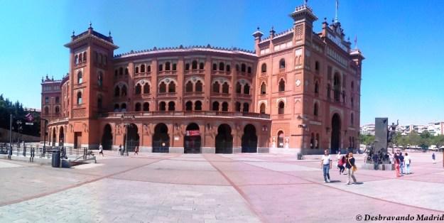 Plaza de las ventas madrid curiosidades visitar madrid o que fazer em madrid