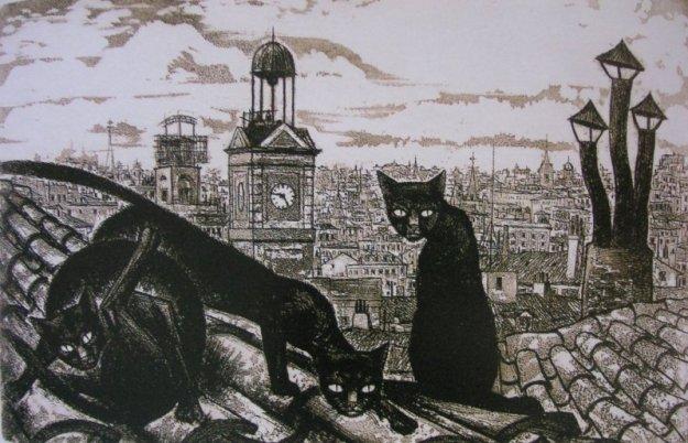 madrilenos gatos madrilenhos madrid curiosidades madrid o que fazer em madrid