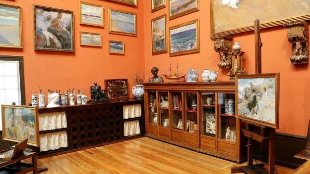 museu casa sorolla